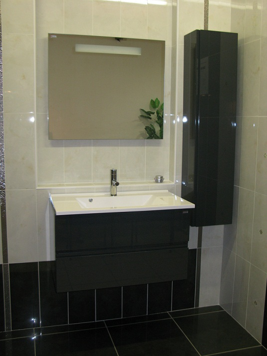 Carrelage en ligne faiences cuisine sanitaire toulouse paris for Salle de bain carrelage gris ardoise