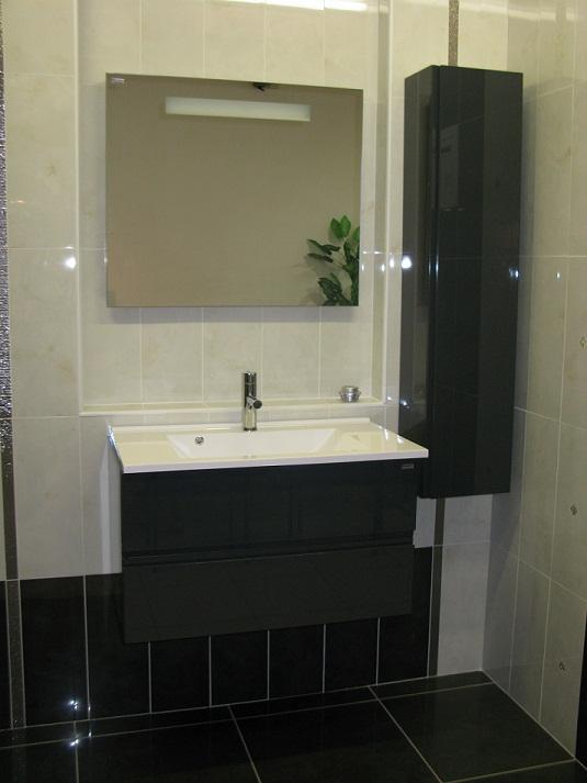 Meuble salle de bain dune 120 valenzuela industrias for Meuble de salle de bain moderne