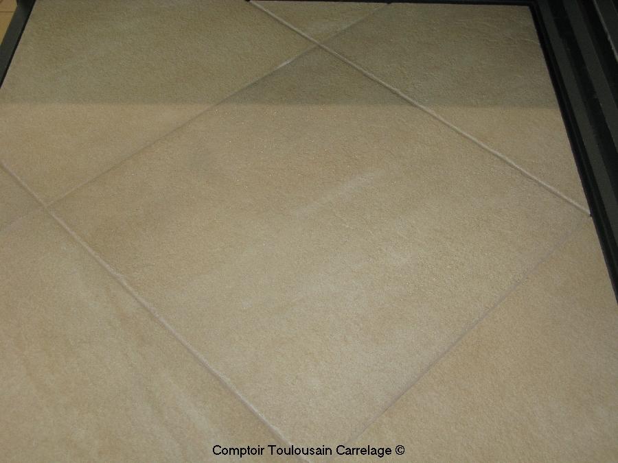 Carrelage en ligne faiences cuisine sanitaire toulouse paris for Carrelage 60x60 beige
