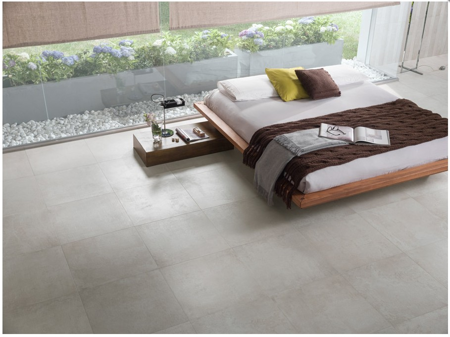 Carrelage antibact rien 45x45 urbanature panaria panaria for Choix du carrelage